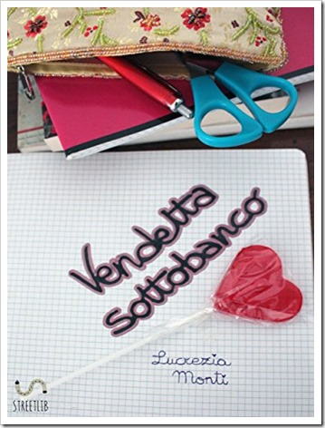 Vendetta sottobanco cover