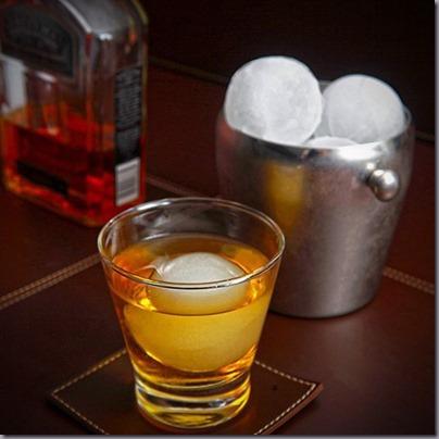 лёд для виски