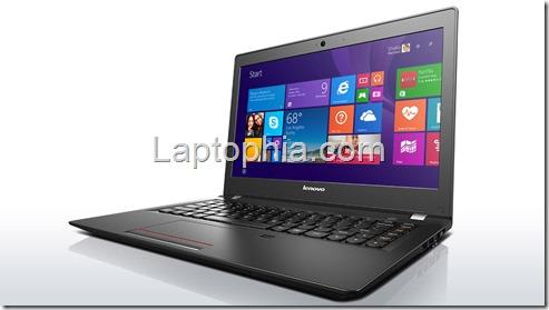Harga Spesifikasi Lenovo Notebook E31