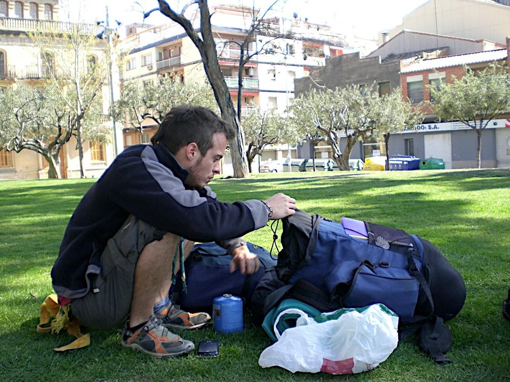 Sortida Sant Salvador de les espasses 2006 - CIMG8419.JPG