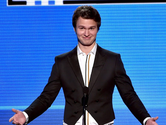 Ansel Elgort Profile pictures, Dp Images, Display pics collection for whatsapp, Facebook, Instagram, Pinterest.