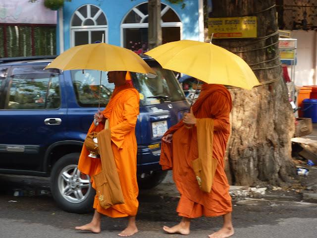 Blog de voyage-en-famille : Voyages en famille, Deuxième journée à Phnom Penh