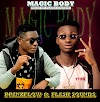 MusiQ: Prinzflow Ft Flash Sounds - Magic Body [ prod by Flash sounds ]