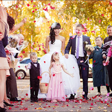 Wedding photographer Aleksey Sidorov (Sidorov). Photo of 14.11.2012
