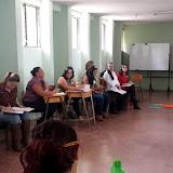"""FINALIZA CURSO """"NUEVOS DESAFÍOS EN LA ATENCIÓN A GRUPOS MINORITARIOS"""" DIRIGIDO A FUNCIONARIOS DE ADAPTACIÓN SOCIAL"""