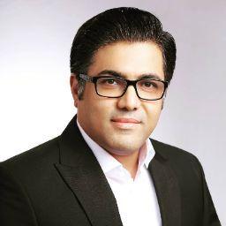 Mohammad Taha Asoodeh
