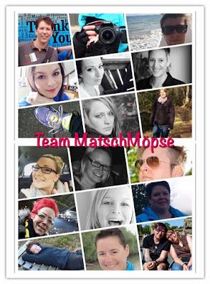 Das Team MatschMöpse