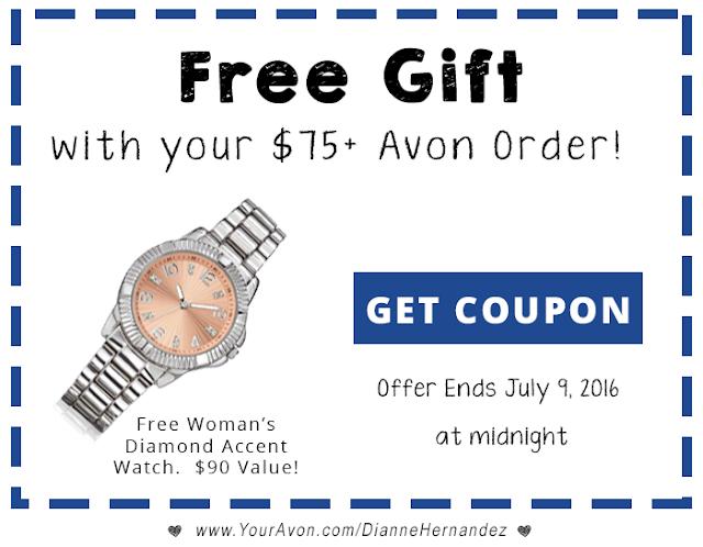 Avon Special Offer #3
