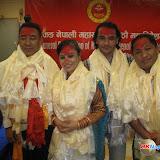 हंगकंग नेपाली महासंघको आठौ महाधिवेशन सम्पन्न