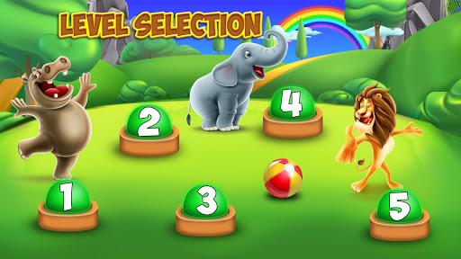 Safari Zoo Builder: Animal House Designer & Maker 1.0.3 screenshots 6