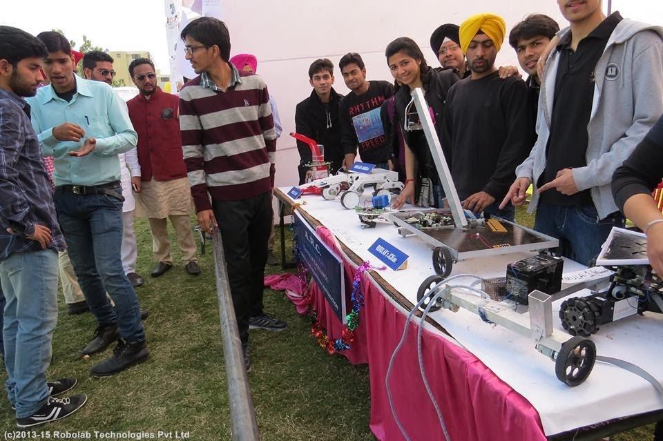 Amritsar College of Engineering and Technology, Amritsar Robolab (50).jpg