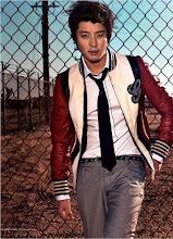 Lee Dong-gun Korea Actor