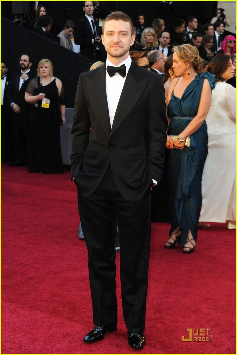 ... : Lights, Camera, Fashion: 2011 Academy Awards No.2 the men