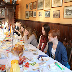 Brunch mit den verehrten Damen - Photo 2