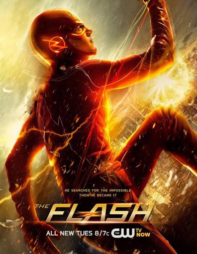 The Flash 2 - Siêu nhân tia chớp phần 2