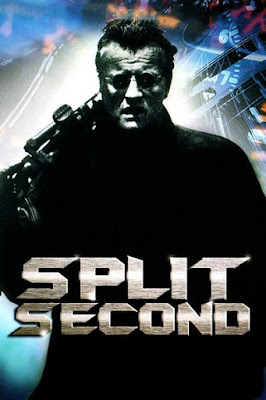 Split Second (1992) BluRay 720p HD Watch Online, Download Full Movie For Free
