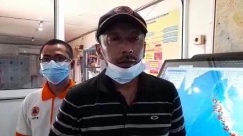 Gempa Nias, Tidak Ada Kerusakan di Padang