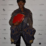 OIC - ENTSIMAGES.COM - Lulu James at the  LFW s/s 2016: Sorapol - catwalk show in London 19th September 2015 Photo Mobis Photos/OIC 0203 174 1069