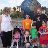 Orlando Vacation 2005