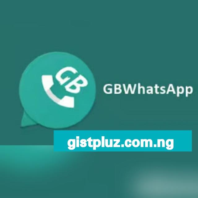 Download latest version of GbWhatsapp v4.16 apk- Best Whatsapp Mod