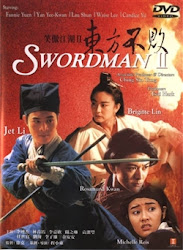 Swords man 1 - Tiếu ngạo giang hồ 1