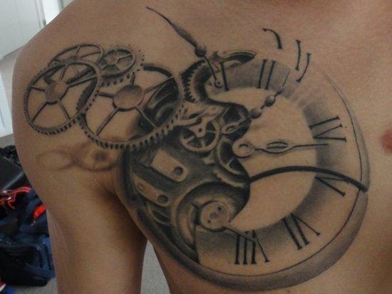 steampunk_relgio_de_bolso_de_tatuagem
