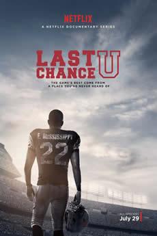 Baixar Série Last Chance U – 1ª Temporada Torrent Dublado Grátis