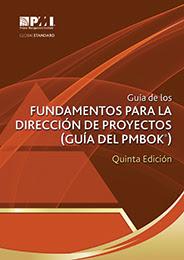 PMBOK 5ª Edición Español