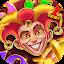 Joker Fire Pop Icon