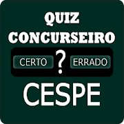 Quiz do Concurseiro - CESPE