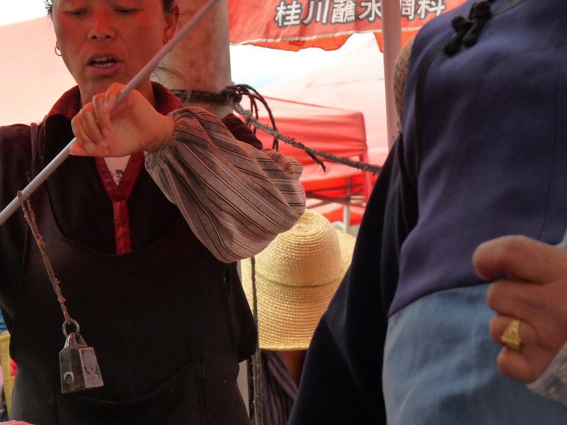 Chine. Yunnan .SHA XI et environs proches 1 - P1240724.JPG