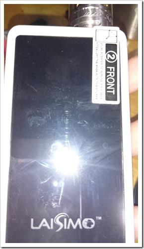 DSC 2399 thumb%25255B2%25255D - 【MOD】大画面液晶タッチパネル!【LAISIMO L3 200W Touch Mod」レビュー!