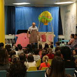 L'hora del conte infantil biblioteca '16 - C. Navarro GFM