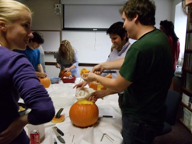 Pumpkin Carving - DSC00067.JPG