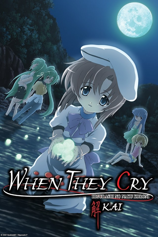 When They Cry Kai