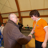 Campionato Regionale Indoor Rowing 2011 - Premiazioni