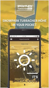 Snowpark Turracher Hoehe- screenshot thumbnail