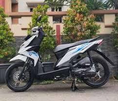 Foto Motor Honda Di Babelan Bekasi