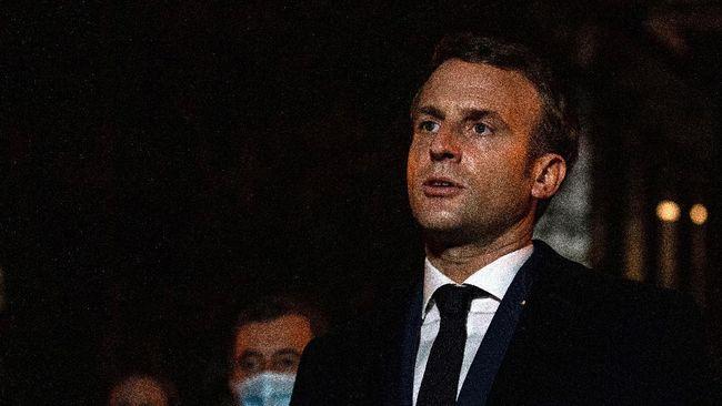 Memboikot Prancis Adalah Perlawanan Umat Islam