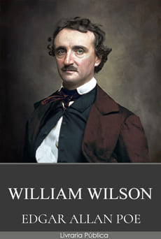 William Wilson pdf epub mobi download