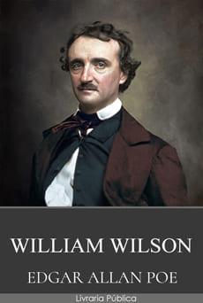 William Wilson - Edgar Allan Poe