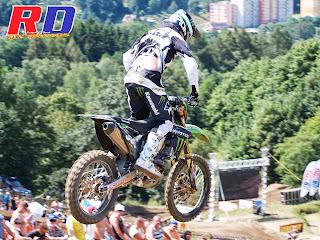 GP Chech Republic MX2 72