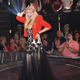 OIC - ENTSIMAGES.COM - Eileen Daly  at the   Big Brother 2015 - fourth eviction June 5th 2015 Photo Mobis Photos/OIC 0203 174 1069