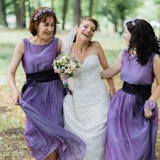 Wedding photographer Oleg Podyuk (DAVISDM). Photo of 17.09.2015
