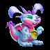 Dragón Neji | Bucky Dragon