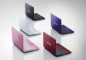 Kelebihan dan Kekurangan Laptop / Netbook Merk Sony VAIO