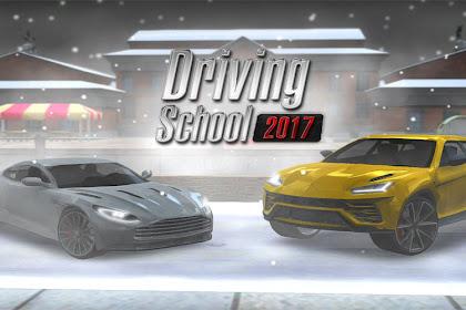 Driving School 2017 v1.11.0 Full Apk+Obb Download