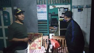 "Lagi Terjadi di Kecamatan Telagasari""Pelaku Narkoba Digulung Polres Karawang"""
