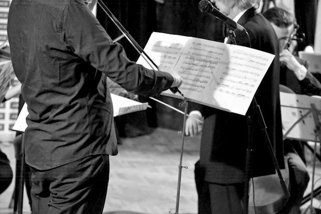 Concertul de Pasti, Corul si Orchestra Universitatii din Bucuresti (2015.04.07) -  (11)