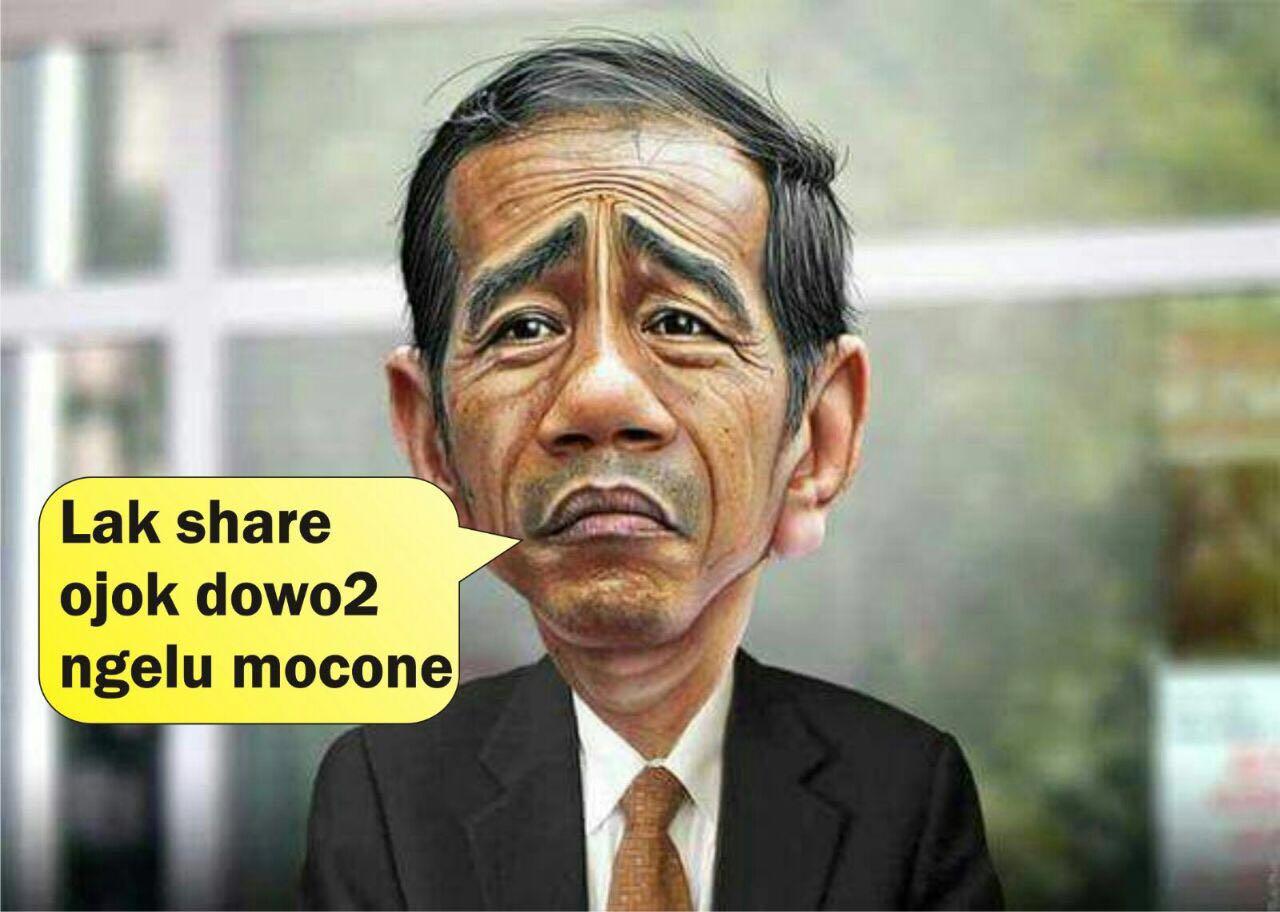 Meme Lucu Dp Jowo Jaman Edan Humor Kocak Gokil Di